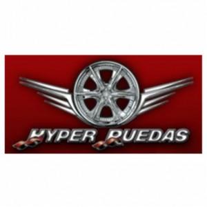 HYPER RUEDAS